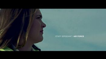 Boeing TV Spot, 'Serving Those Who Serve' - Thumbnail 9