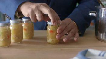 Progresso Soup TV Spot, 'Travel Light' - 2885 commercial airings