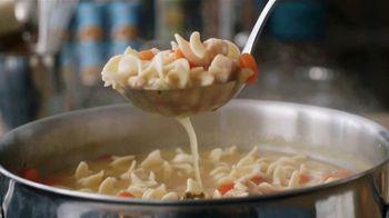 Progresso Soup TV Spot, 'Travel Light' - Thumbnail 5