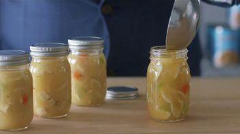 Progresso Soup TV Spot, 'Travel Light' - Thumbnail 6