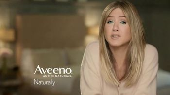 Aveeno Positively Radiant Overnight Facial TV Spot, 'While You Sleep' - Thumbnail 10