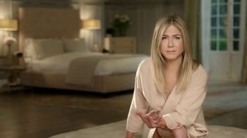 Aveeno Positively Radiant Overnight Facial TV Spot, 'While You Sleep' - Thumbnail 3