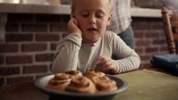 Pillsbury Cinnamon Rolls TV Spot, 'Blessings' - Thumbnail 3