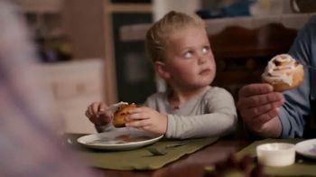 Pillsbury Cinnamon Rolls TV Spot, 'Blessings' - Thumbnail 5