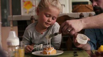Pillsbury Cinnamon Rolls TV Spot, 'Blessings' - Thumbnail 6