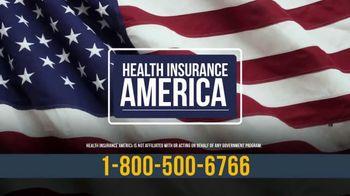 Health Insurance America TV Spot, 'Government Money'