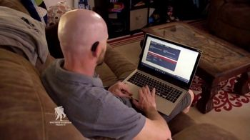 Wounded Warrior Project TV Spot, 'Traumatic Brain Injury' Ft. Trace Adkins