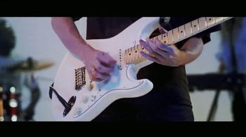 Guitar Center TV Spot, \'Treat Yourself\'