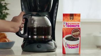 Dunkin' Donuts TV Spot, 'Parents Before Their Coffee' - Thumbnail 2
