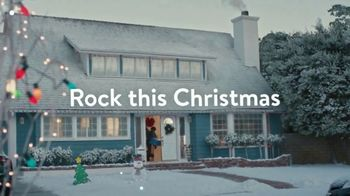 Walmart TV Spot, 'Christmas Like a Rock Star' Song by Pete Townshend - Thumbnail 10