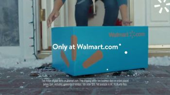Walmart TV Spot, 'Christmas Like a Rock Star' Song by Pete Townshend - Thumbnail 9