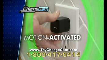 ChargeCam TV Spot, 'Fantasy Has Become Reality' - Thumbnail 9