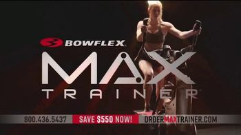 Bowflex Black Friday and Cyber Monday Sale TV Spot, 'No Time to Work Out'