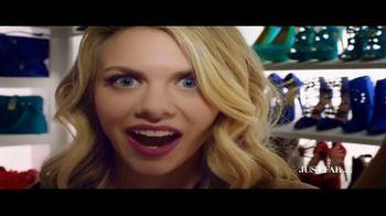 JustFab.com TV Spot, 'Not Sorry: First Pair'