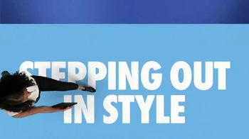 Dr. Scholl's Stylish Step Insoles TV Spot, 'WE tv: Stepping Out in Style' - Thumbnail 2