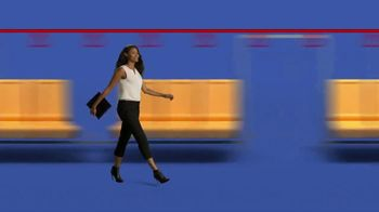 Dr. Scholl's Stylish Step Insoles TV Spot, 'WE tv: Stepping Out in Style' - Thumbnail 3