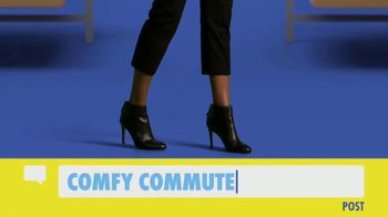Dr. Scholl's Stylish Step Insoles TV Spot, 'WE tv: Stepping Out in Style' - Thumbnail 4