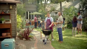 CenturyLink Price for Life High-Speed Internet TV Spot, 'Backyard Barbecue' - Thumbnail 1