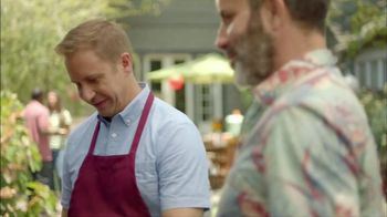 CenturyLink Price for Life High-Speed Internet TV Spot, 'Backyard Barbecue' - Thumbnail 3