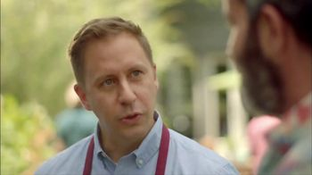 CenturyLink Price for Life High-Speed Internet TV Spot, 'Backyard Barbecue' - Thumbnail 4