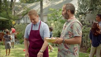 CenturyLink Price for Life High-Speed Internet TV Spot, 'Backyard Barbecue'