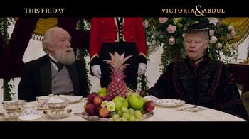 Victoria & Abdul - Alternate Trailer 2