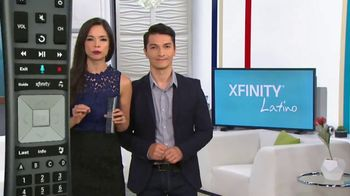 XFINITY Latino TV Spot, 'Series y programas recientes' [Spanish] - Thumbnail 4