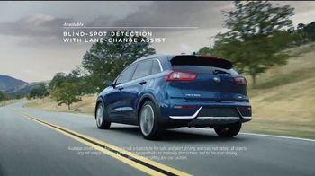 Kia Fall Savings Time TV Spot, 'Breakthroughs' [T1] - 2282 commercial airings