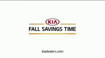 Kia Fall Savings Time TV Spot, 'Breakthroughs' [T1] - Thumbnail 7