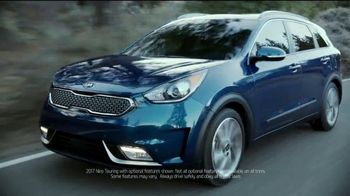 Kia Fall Savings Time TV Spot, 'Breakthroughs' [T1] - Thumbnail 2