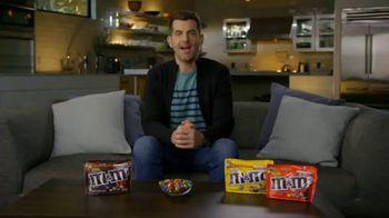 M&M's TV Spot, 'FX Network: Movies' Featuring Adam Gertler - Thumbnail 1