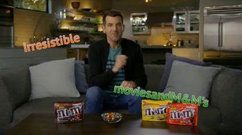 M&M's TV Spot, 'FX Network: Movies' Featuring Adam Gertler - Thumbnail 10