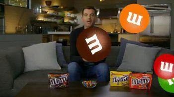M&M's TV Spot, 'FX Network: Movies' Featuring Adam Gertler - Thumbnail 5
