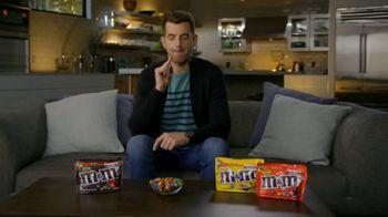 M&M's TV Spot, 'FX Network: Movies' Featuring Adam Gertler - Thumbnail 6