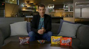 M&M's TV Spot, 'FX Network: Movies' Featuring Adam Gertler - Thumbnail 7