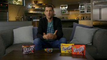 M&M's TV Spot, 'FX Network: Movies' Featuring Adam Gertler - Thumbnail 8