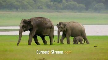 CuriosityStream TV Spot, 'Children of the Wild' - Thumbnail 4