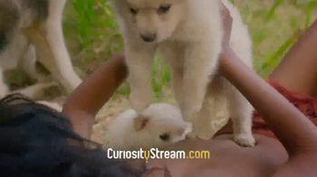 CuriosityStream TV Spot, 'Children of the Wild' - Thumbnail 6
