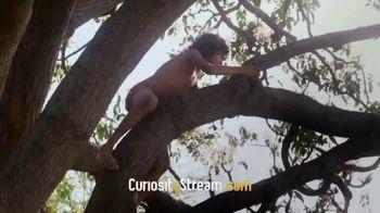 CuriosityStream TV Spot, 'Children of the Wild' - Thumbnail 7