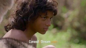 CuriosityStream TV Spot, 'Children of the Wild' - 1801 commercial airings