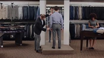 Men's Wearhouse TV Spot, 'The Tailor' - Thumbnail 1
