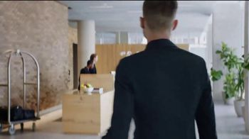 Men's Wearhouse TV Spot, 'The Tailor' - Thumbnail 3