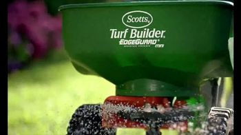The Home Depot TV Spot, 'Some of the Good Stuff: Turf Builder WinterGuard' - Thumbnail 4