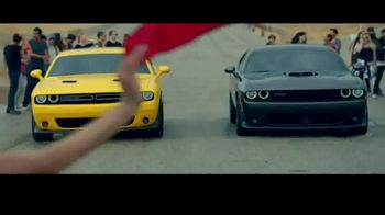 Dodge TV Spot, 'Winning's Winning' Featuring Vin Diesel - Thumbnail 1