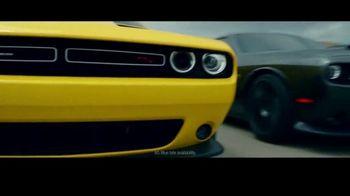 Dodge TV Spot, 'Winning's Winning' Featuring Vin Diesel - Thumbnail 4