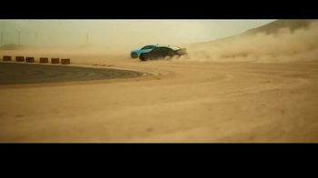Dodge TV Spot, 'Winning's Winning' Featuring Vin Diesel - Thumbnail 5
