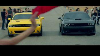Dodge TV Spot, 'Winning's Winning' Featuring Vin Diesel [T1] - Thumbnail 1