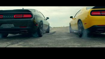 Dodge TV Spot, 'Winning's Winning' Featuring Vin Diesel [T1] - 603 commercial airings
