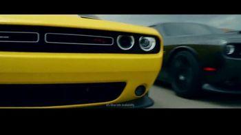 Dodge TV Spot, 'Winning's Winning' Featuring Vin Diesel [T1] - Thumbnail 4