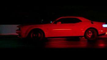 Dodge TV Spot, 'Winning's Winning' Featuring Vin Diesel [T1] - Thumbnail 7